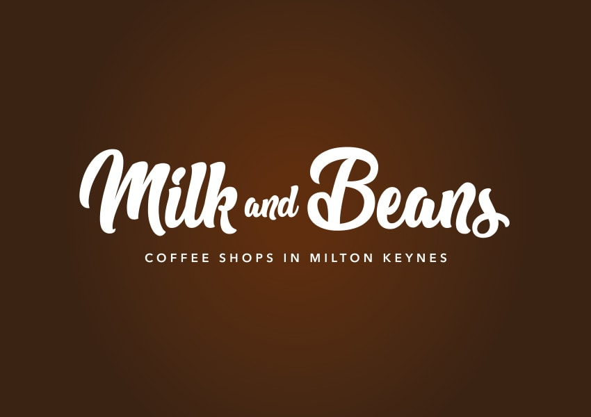 Coffee shops in Milton Keynes
